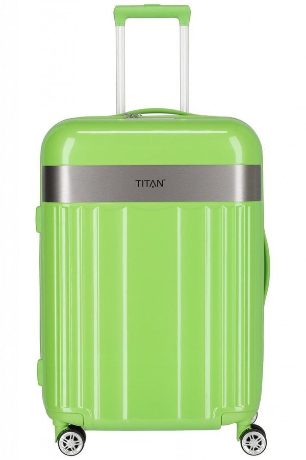 Titan SPOTLIGHT FLASH Edition 4-Rad Trolley -M- 67 cm