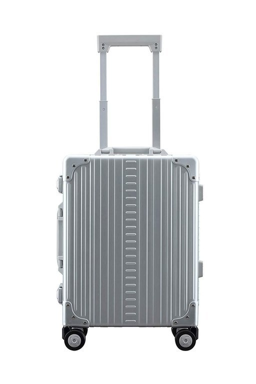 "Aleon 21"" Carry-On Aluminum 4-Rollen Cabin Trolley 53 cm"