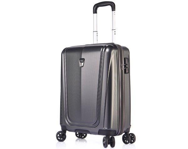 Verage® Shield 4-Doppelrollen Hartschalen Bord Trolley -S- 55 cm