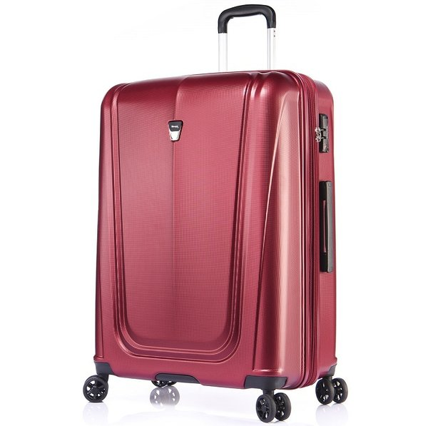 Verage® Shield 4-Doppelrollen Hartschalen Trolley -L- 74 cm