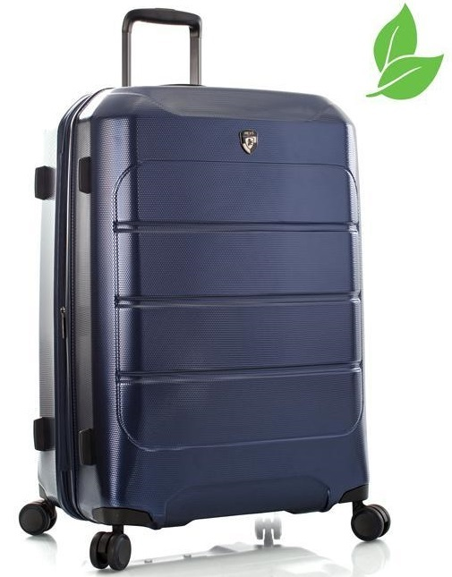 Heys EcoCase Recycle Exclusiv 4-Rollen Trolley -L- 76 cm