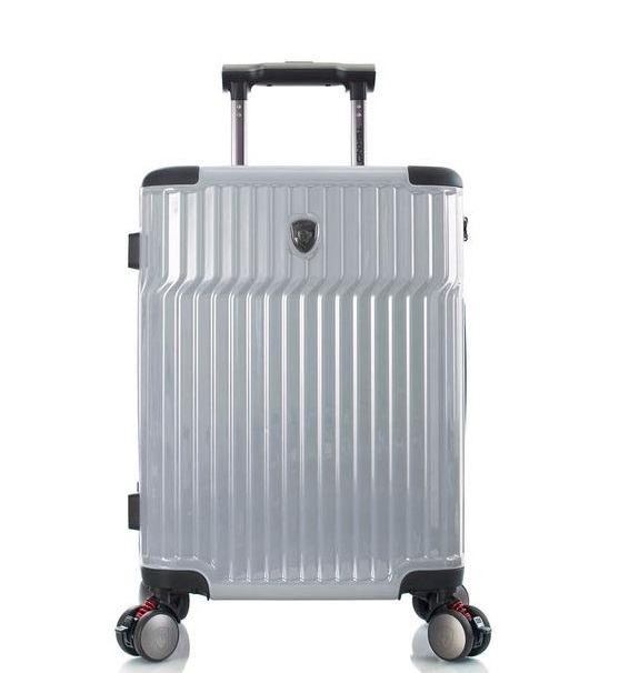 Heys Tekno 4-Rollen Business Bord Trolley -S- 53 cm mit Bremse