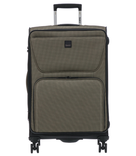 Stratic BENDIGO 4 Limited Edition 4-Rollen Koffer Trolley -L-