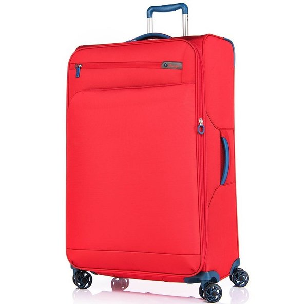 Verage® VISIONARY 4-Rollen Reise Trolley -L-