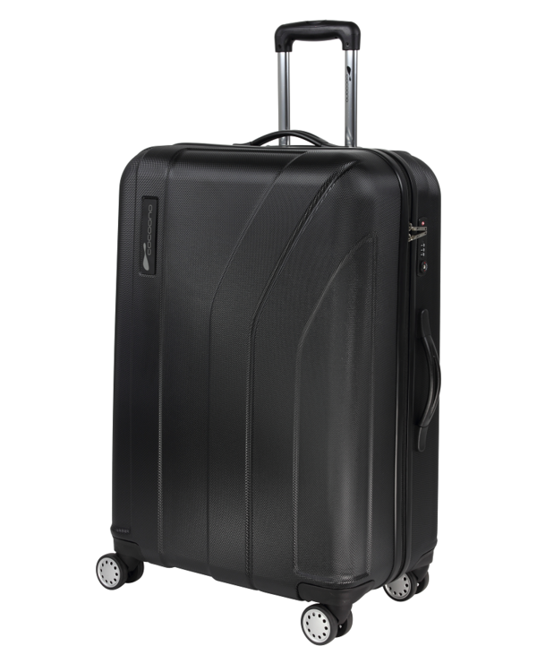 Cocoono TREND Edition 4-Rollen Reise Trolley -L- 74 cm