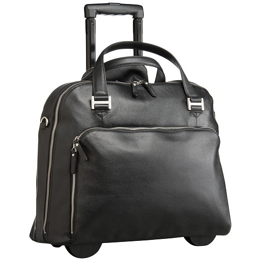 Leonhard Heyden MONTPELLIER Business / Laptoptrolley 15,4""
