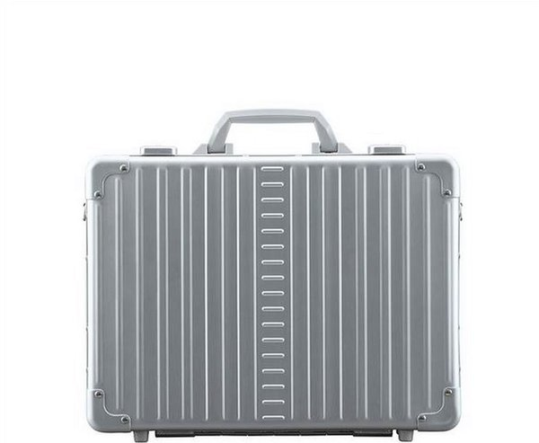 "Aleon 17"" Business Aluminium Koffer Attachè Laptop Case"