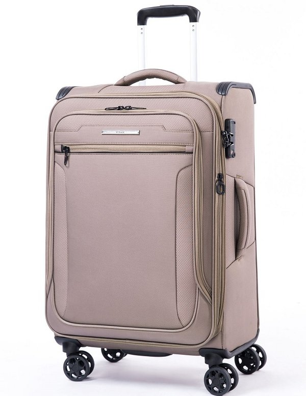 Verage® Toledo Limited Edition 4-Rollen Reise Trolley -L- 80 cm