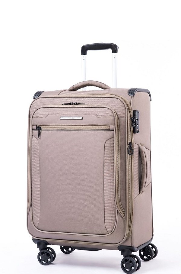 Verage® Toledo Limited Edition 4-Rollen Bord Trolley -S- 55 cm