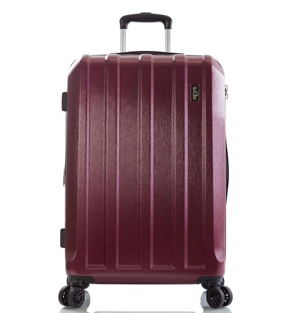 Heys Brush™ 4-Rollen Reise Trolley -M- 69 cm