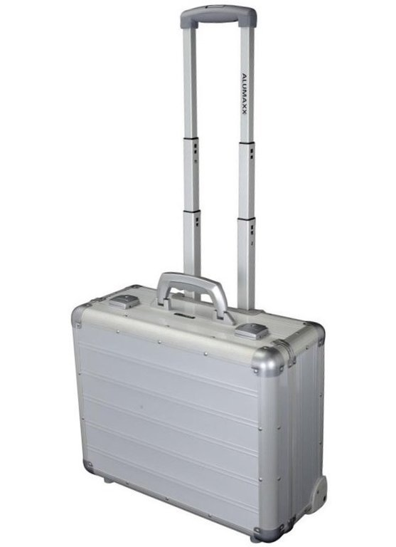 Alumaxx Galaxy Business / Overnight Trolley 15,6""