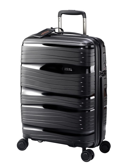 Jump TENALI Ultra Light Cabin Trolley 4-Rollen 55 cm