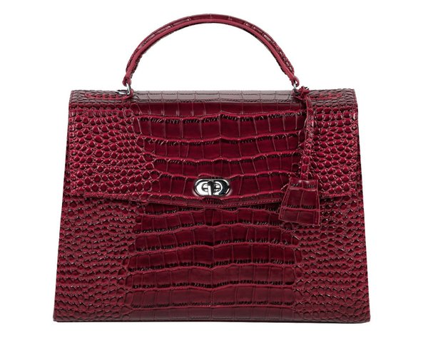Socha Audrey Croco Damen Business Tasche 13.3″