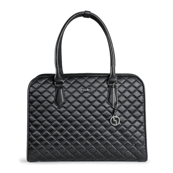 Socha Diamond Damen Business Tasche 15.6″