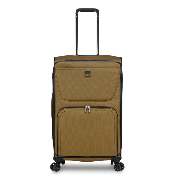 Stratic BENDIGO LIGHT 4-Rollen Koffer Trolley -M- 72 cm