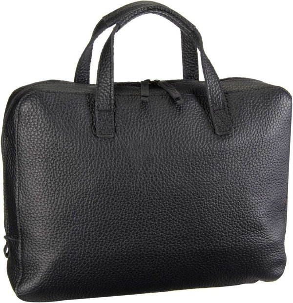 Jost KOPENHAGEN Leder Business Bag -L-