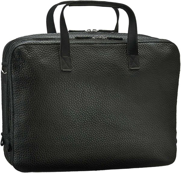 Jost KOPENHAGEN Leder Business Bag -XL-