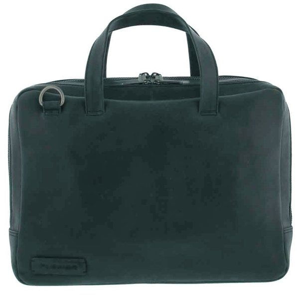 Plevier PURE Leder Businesstasche 14""