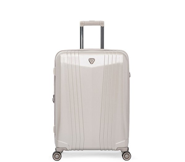 Verage® MANHATTAN 4-Rollen Hartschalen Cabin Trolley -S-
