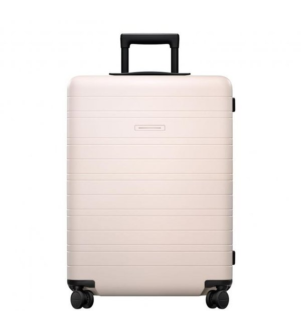 Horizn Studios Smart H6 Check-in Trolley Pale Rosé