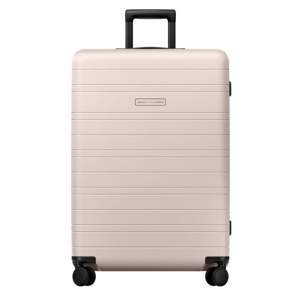 Horizn Studios Smart H7 Check-in Trolley Pale Rosé