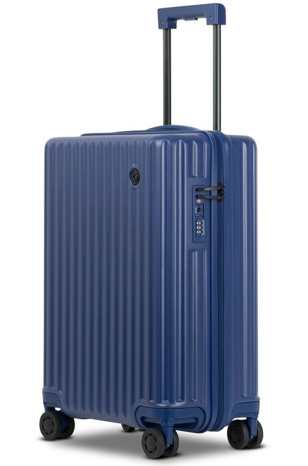 Conwood VECTOR 4-Rollen Bord Trolley -S- 55 cm