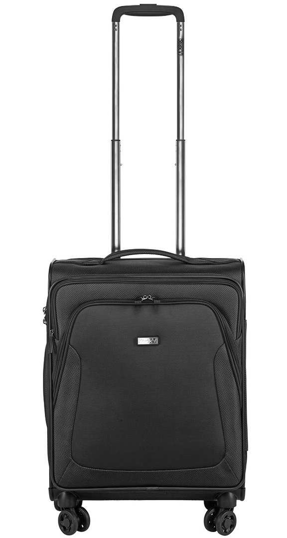 Stratic TRAPEZ LIGHT 4-Rollen Bord Trolley -S- 55 cm