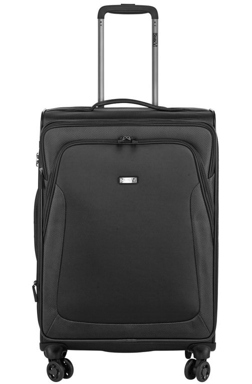 Stratic TRAPEZ LIGHT 4-Rollen Trolley -L- 80 cm